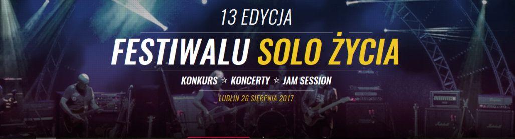 Solo Życia 2017