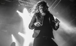 Dark Tranquillity, Nailed to Obscurity w B90