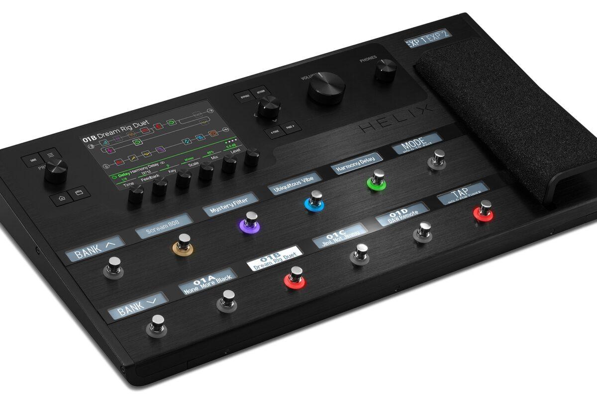 """""""Tools for Tomorrow's Musician"""" – premiera nowych produktów Yamaha i Line 6"""