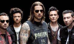 "Najnowszy teledysk Avenged Sevenfold - ""The Stage"""