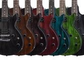 Gibson USA 2017 S series - Gibson Les Paul Custom Studio
