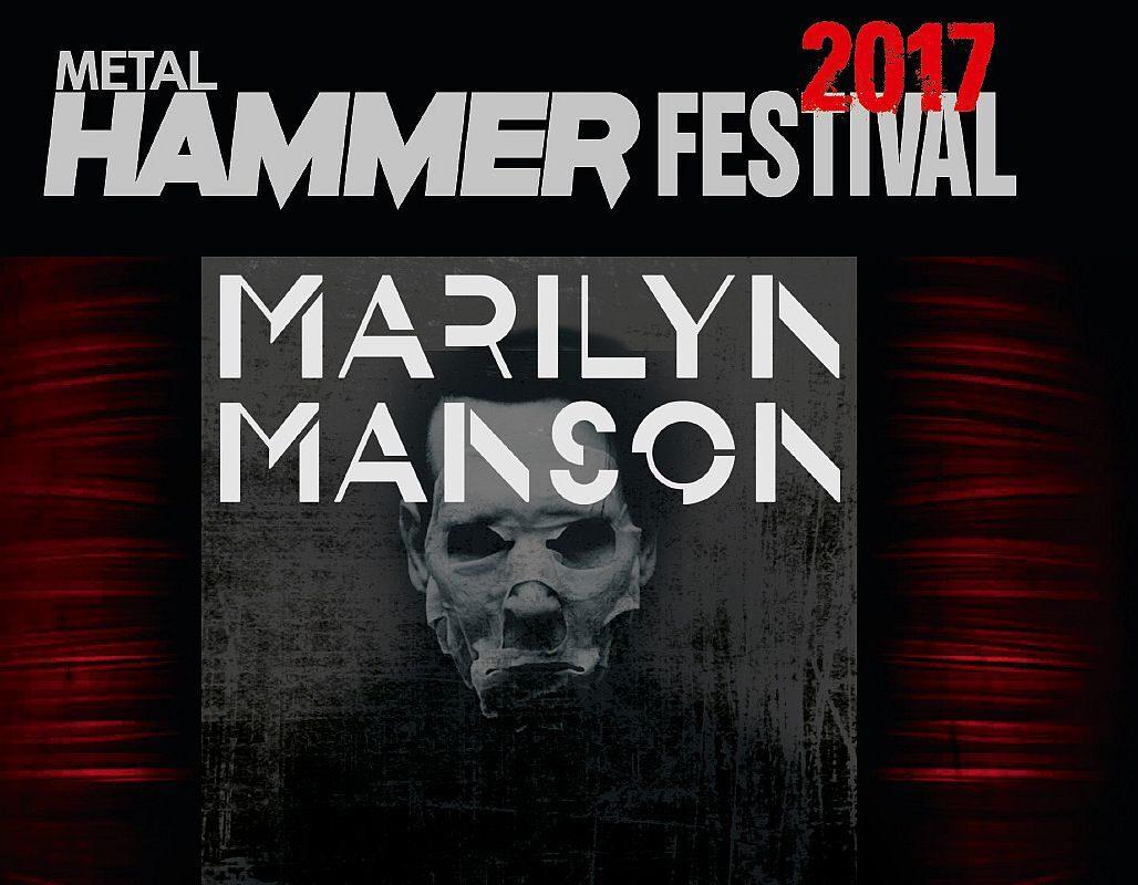 Metal Hammer Festival 2017 – znamy cały skład