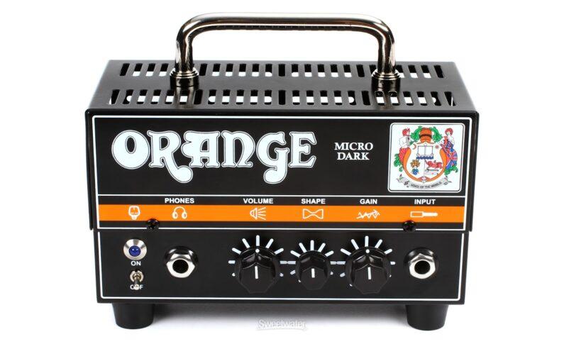 Promocyjne ceny serii Orange Micro