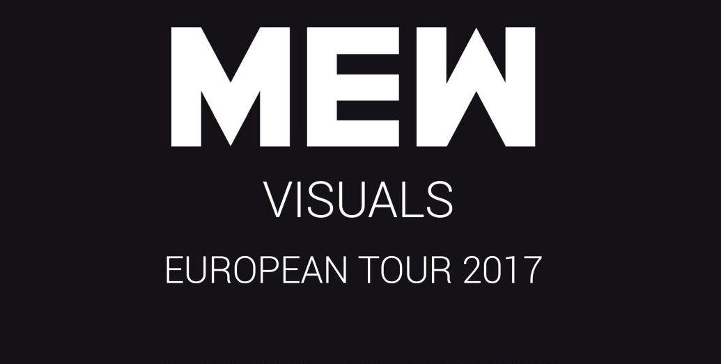 Dwa koncerty zespołu Mew