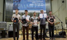 Mike Stern na finale Międzynarodowego Konkursu Gitary Jazzowej w Krakowie