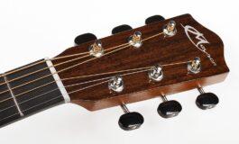 Mayson MS10/SCE - test gitary elektroakustycznej