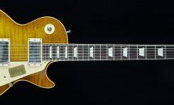 Gibson Custom Shop Nashville – Limited Runs 2017