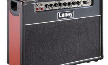 Laney GH50R-212 - test gitarowego combo