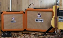 Orange Rocker 15 i 32