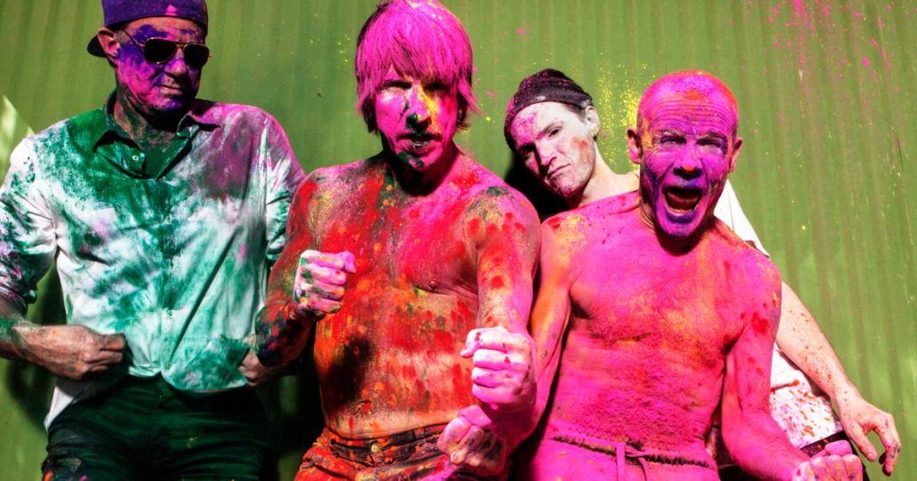 Red Hot Chili Peppers już za dwa tygodnie w Krakowie