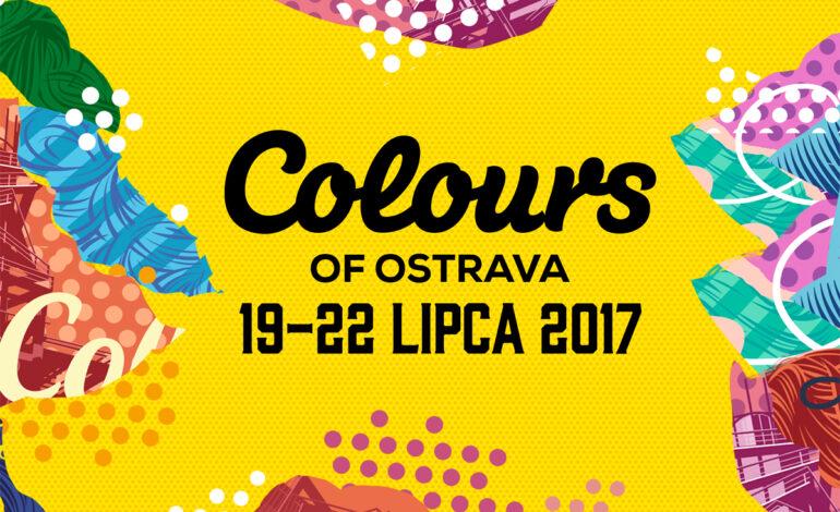 COLOURS OF OSTRAVA 2017 – relacja z tegorocznej edycji festiwalu.