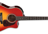 Takamine CP6SSDC Limited Edition