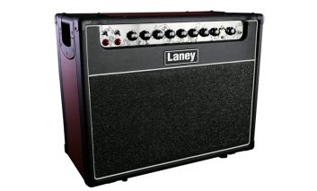 Nowe combo gitarowe - Laney GH30R-112