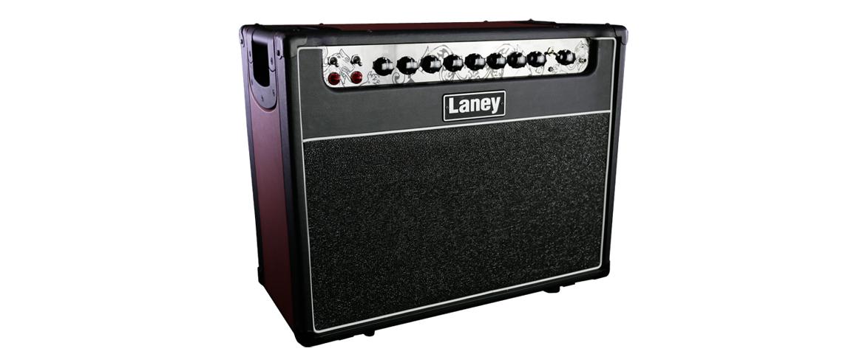 Nowe combo gitarowe – Laney GH30R-112