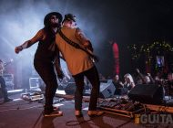 Blues Pod Piecem 2017