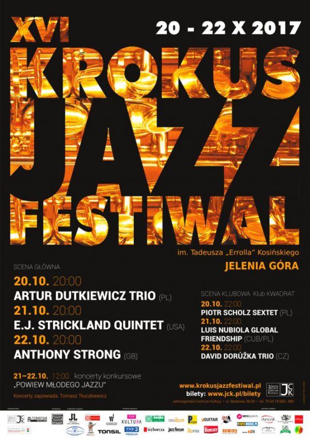 Krokus Jazz Festiwal