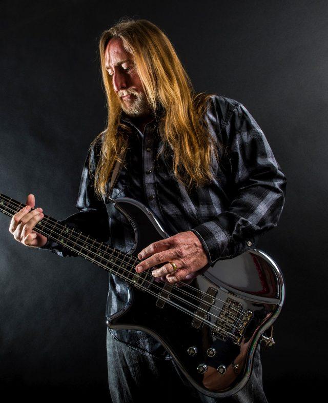 Scott Reeder fot. Chris Miller www.imagineimagery.com