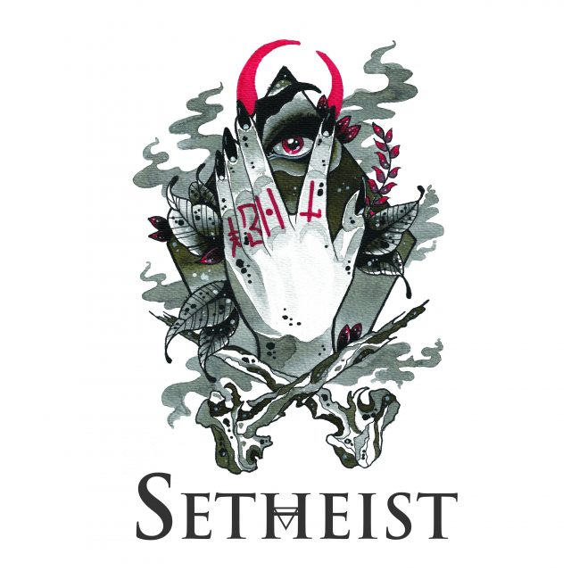 Setheist - They
