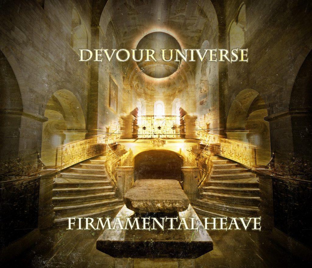 "Devour Universe - ""Firmamental Heave"""