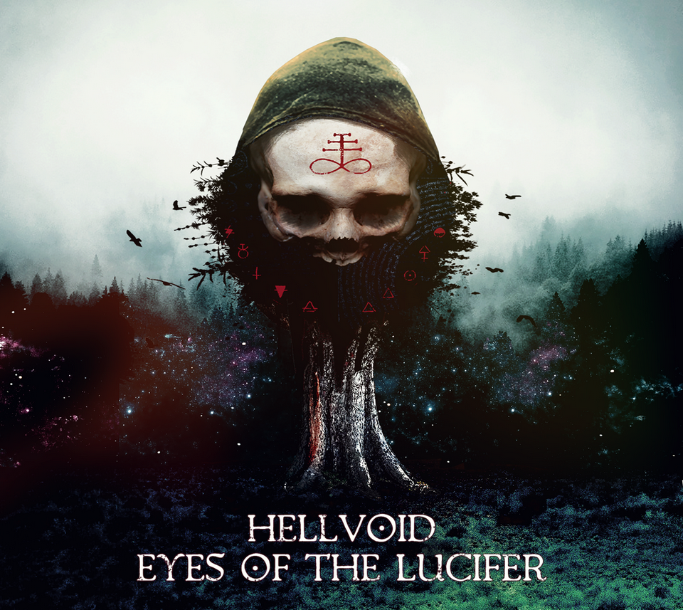 "Hellvoid - ""Eyes of the Lucifer"""