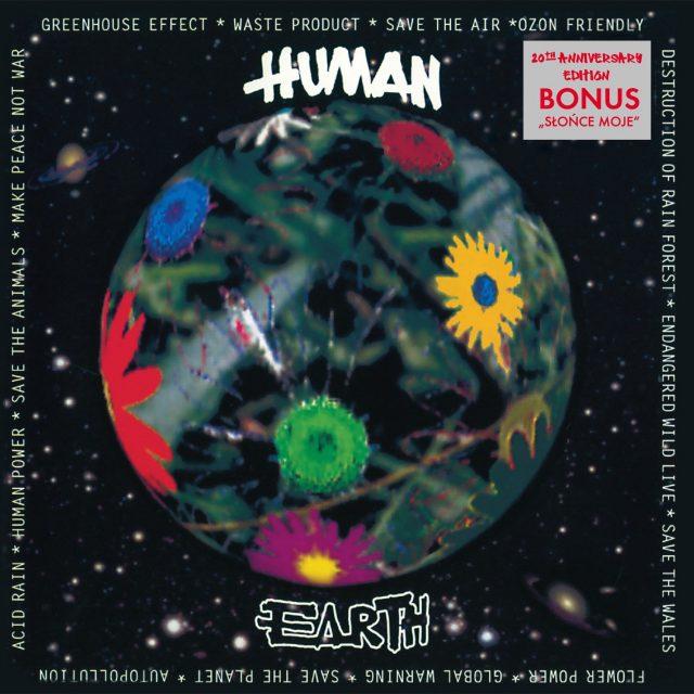 "Human - ""Earth"""