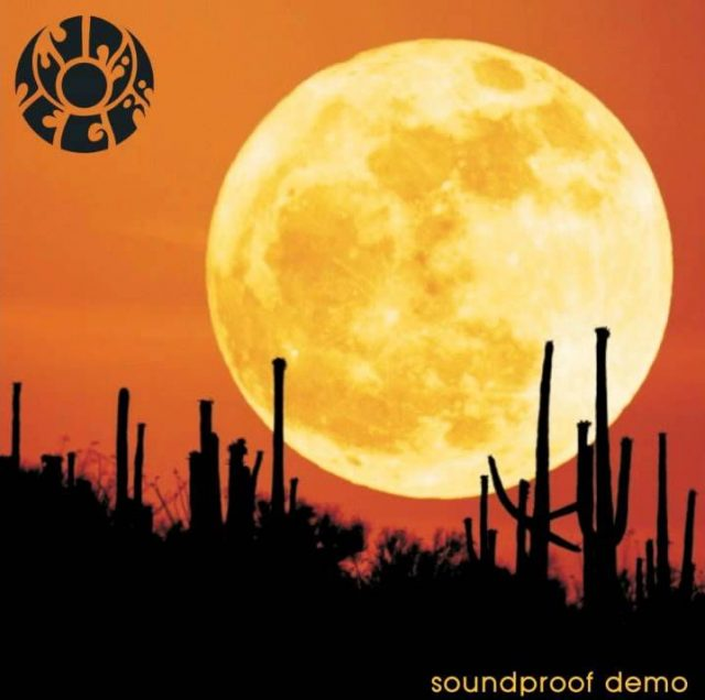 "Luna Negra - ""Soundproof demo"""