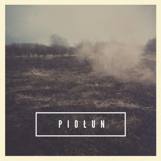 Piołun - EP