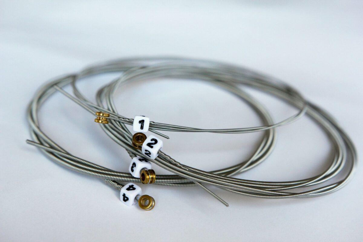 Naukowiec wynalazł nowe struny