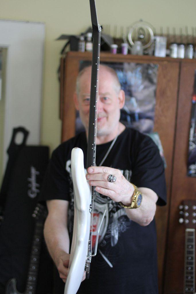 Adrian Pierożak, fot. Maciej Warda