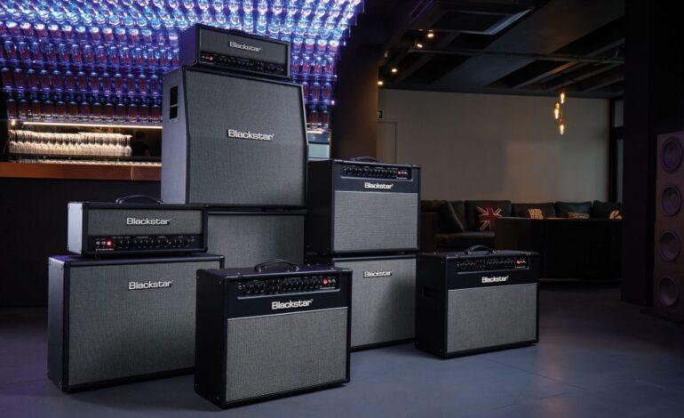 Blackstar HT Venue MkII - nowa generacja popularnej serii