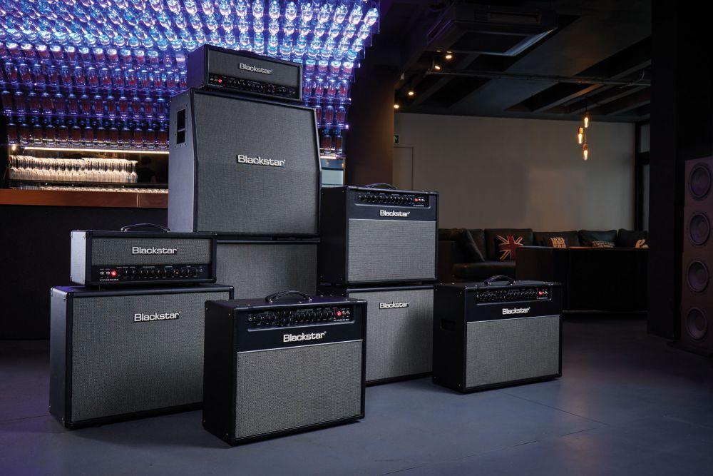 Blackstar HT Venue MkII – nowa generacja popularnej serii
