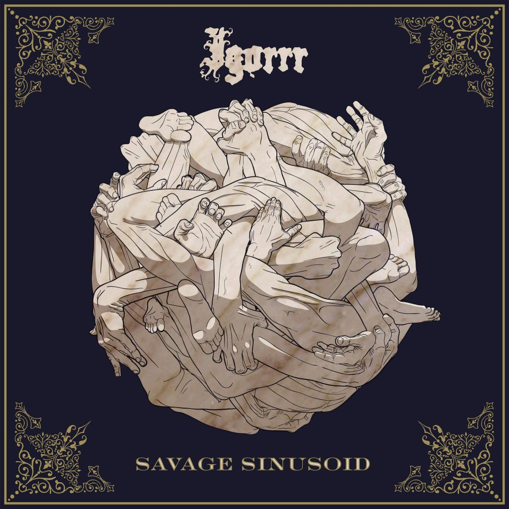 "Igorrr - ""Savage Sinusoid"""