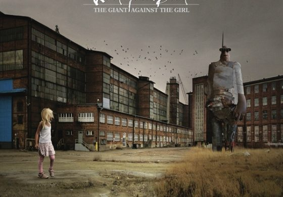 """Loud Jazz Band - """"The Giant Against The Girl"""""""