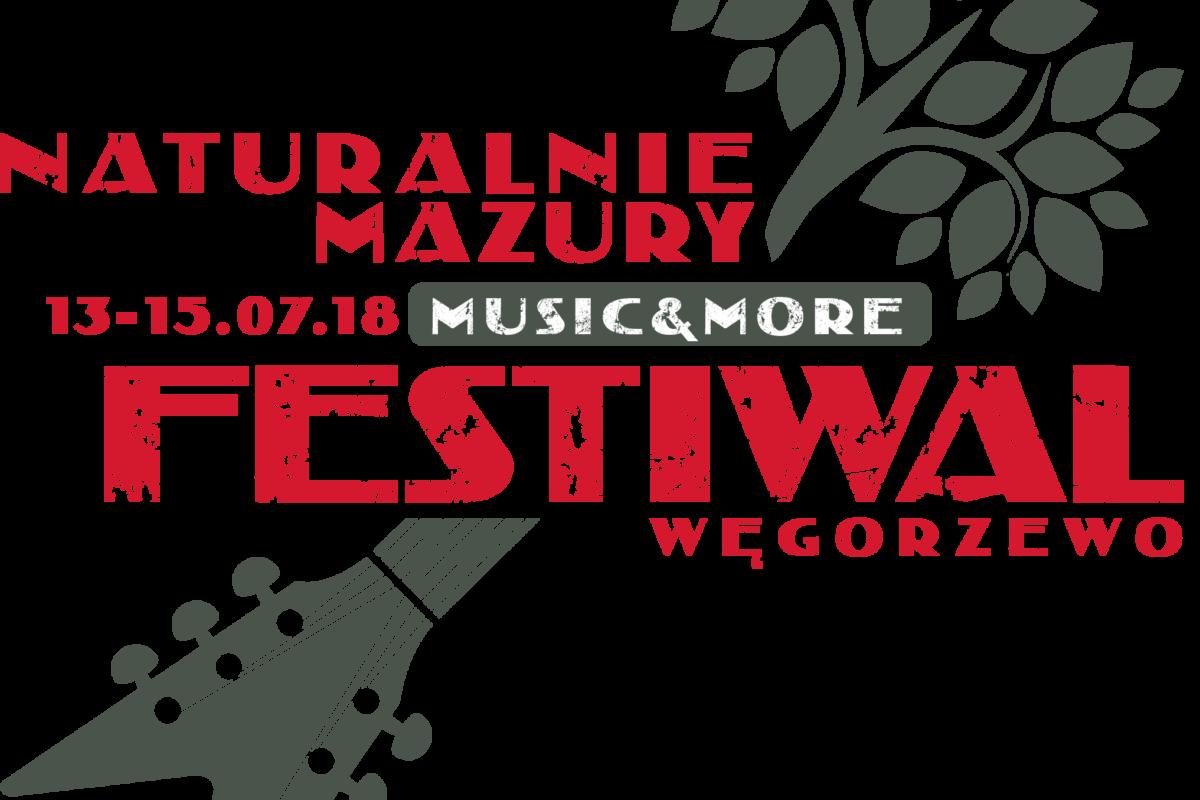 Startują zapisy do konkursu Naturalnie Mazury Music & More Festiwal