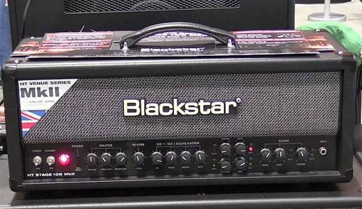 Blackstar HT Venue MKII