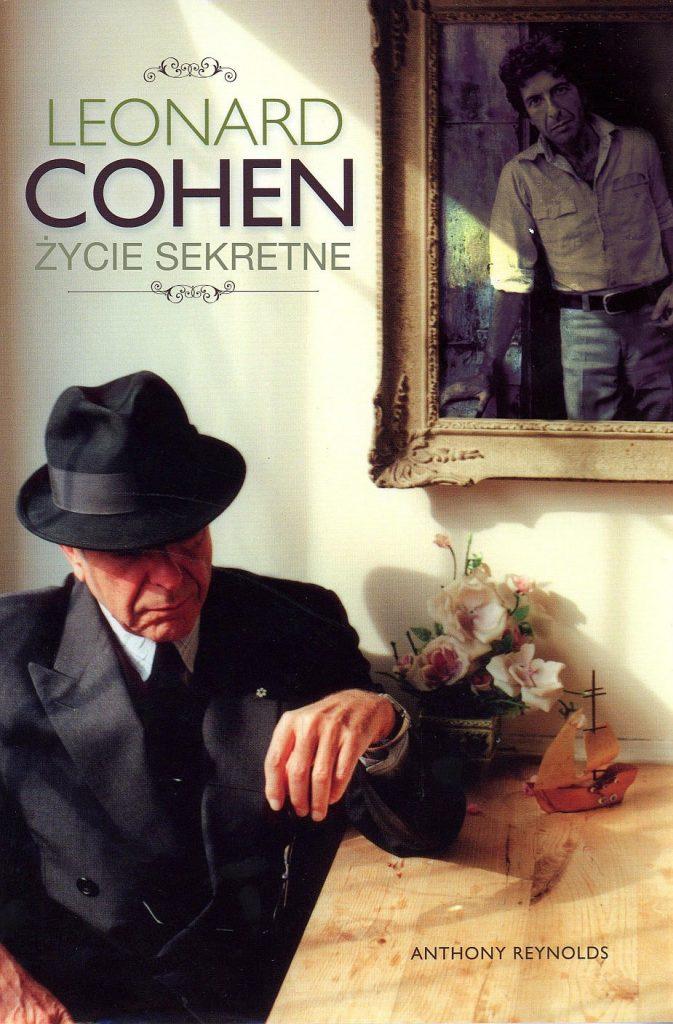 Leonard Cohen Życie Sekretne