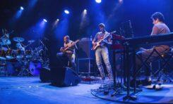 Fororelacja z koncertu zespołu Protocol Simona Philipsa