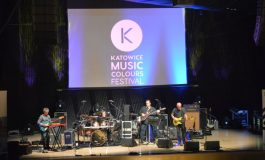 Pierwsza edycja Katowice Music Colours Festival