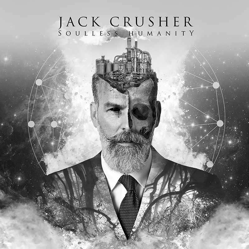 """Jack Crusher – """"Soulless Humanity"""""""
