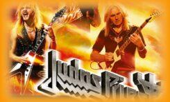 Judas Priest i Megadeth na jedynym koncercie w Polsce!