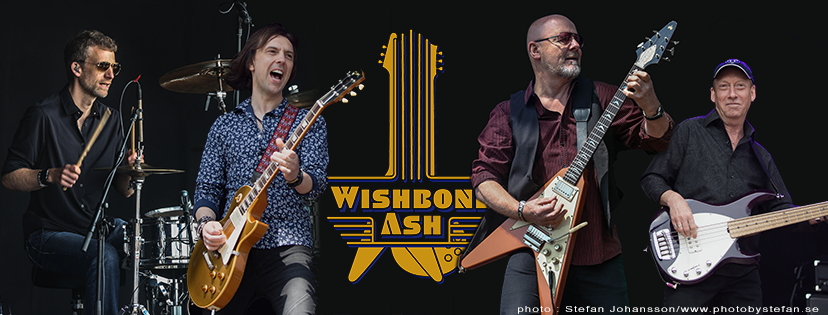 "Wishbone Ash – ""Open Road Tour 2018"" – Polska potwierdzona!"