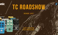 Jesienny Roadshow TC