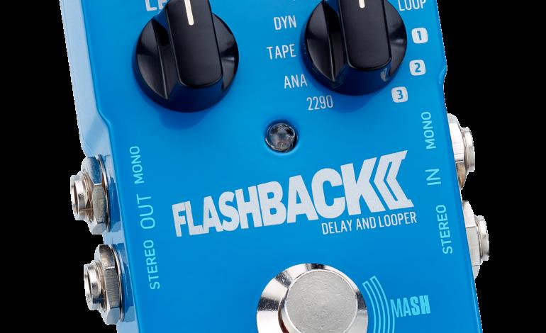 TC Electronic Flashback 2 Delay & Looper