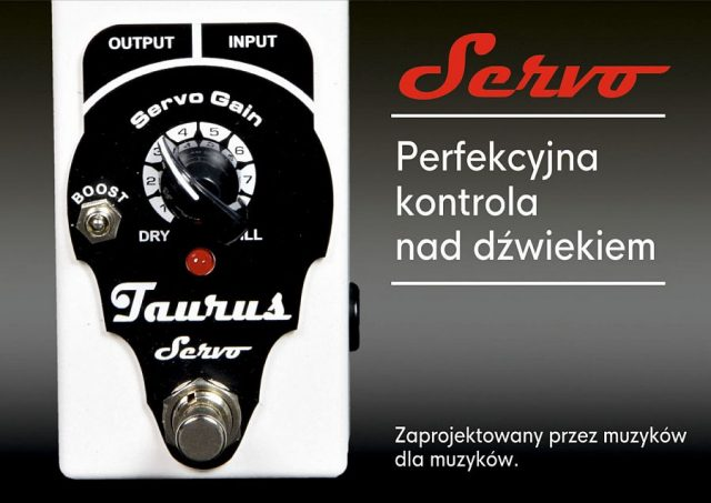 Taurus Servo