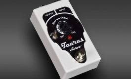 Taurus Amp - SERVO