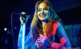 Ania Rusowicz zagra na festiwalu w Węgorzewie