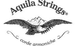 Nowe struny od Aquila