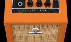 Orange Crush Mini na NAMM Show 2018