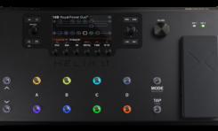 Line 6 Helix LT