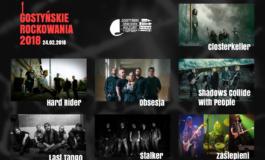 Gostyńskie Rockowania Festival